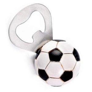 calamita apribottiglie pallone