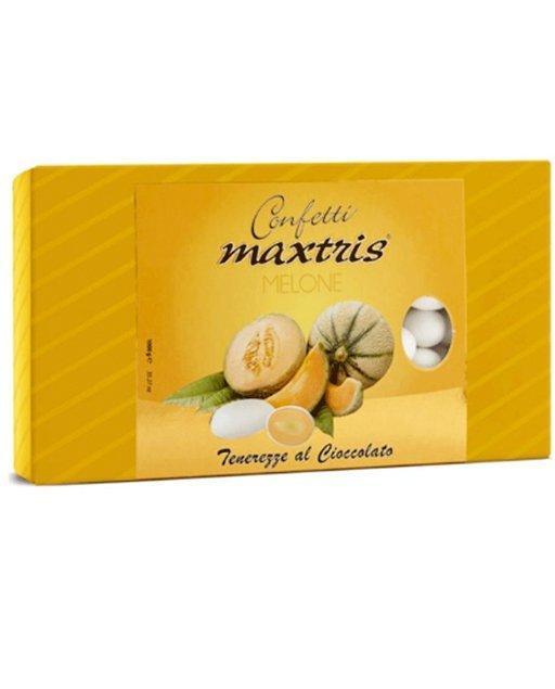 Confetti bianchi al melone Maxtris