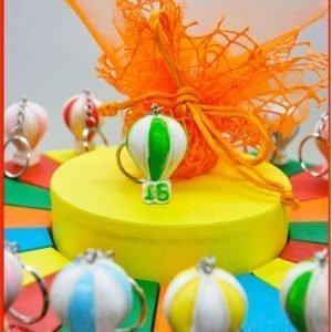 dettaglio 18 anni torta compleanno