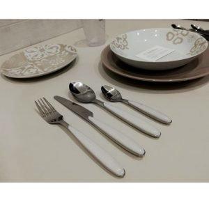 Servizio piatti Riad Tognana elegante