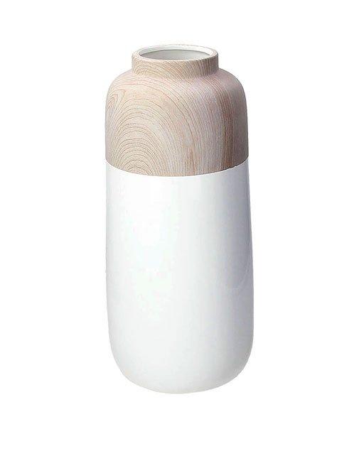 Vaso cilindrico Interior