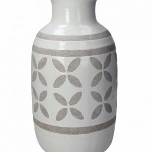 Vaso Petal in ceramica Tognana