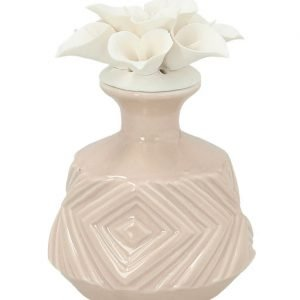 Profumatore Andrea Fontebasso della LINEA PETIT. Un'essenza particolare, un accessorio di stile, un complemento delicato dal colore beige.