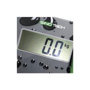 Bilancia elettronica pesa persone Sinotech
