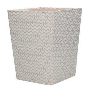Cestino Cocoon della LINEA URBAN. Un cestino resistente, complemento d'arredo ideale per molteplici scopi come porta oggetti e stili.