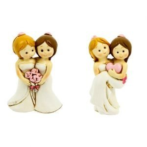 Bomboniera magnete Coppia Sposi LEI + LEI realizzati in resina, disponibili in 2 soggetti come dimostrato in foto. Idea segnaposto, decorazione wedding , articolo regalo o bomboniera matrimonio e feste a tema.