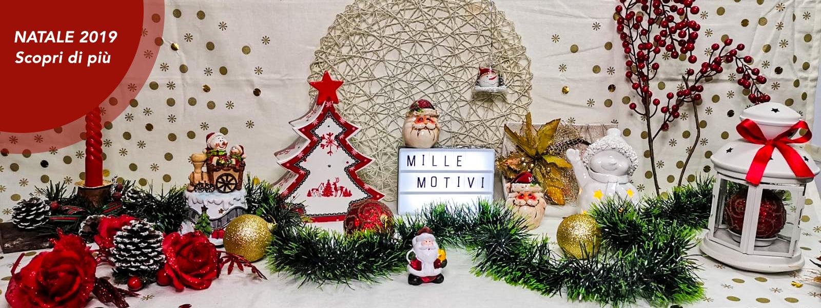 Slide Natale 2019